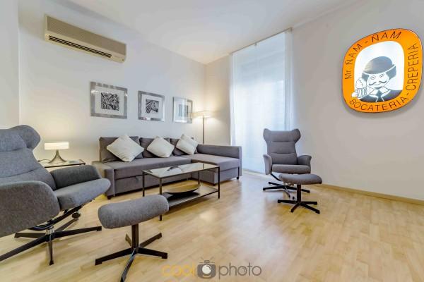 Fotografía interiores apartamento turistico
