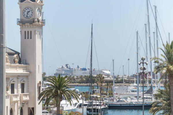 Fotografía apartamento turistico Valencia-2
