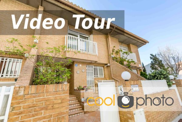 Video Tour inmobiliaria