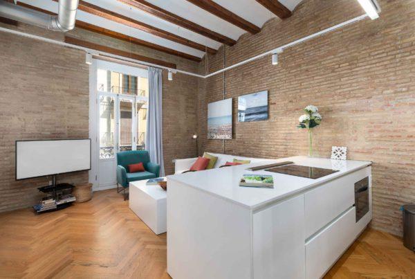 Fotografia apartamento turistico valencia-1